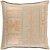"""Additional Jizera JIZ-001 18"""" x 18"""" Pillow Shell with Polyester Insert"""