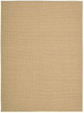 Shetland She01 Seagr Rectangle Rug 5'6'' X 7'5''