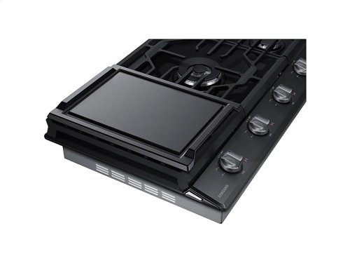 "36"" Gas Cooktop (2018)"
