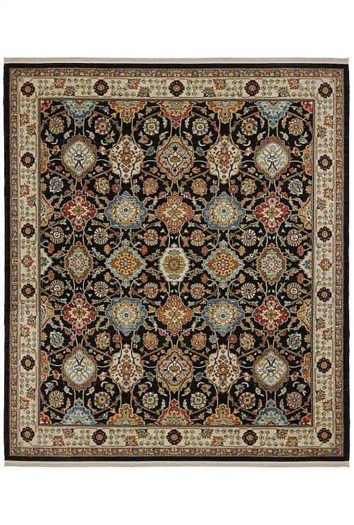 Emir - Rectangle 8ft 8in x 10ft