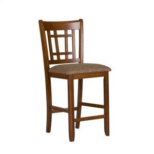Liberty Furniture Industries24 Inch Misson Barstool (RTA)