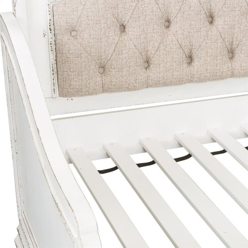 Twin Daybed Slat Roll