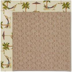 Creative Concepts-Grassy Mtn. Wayside Daiquiri Machine Tufted Rugs