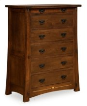 Castlebrook Chest Product Image
