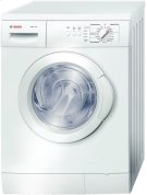 "24"" Compact Washer Axxis One - White Product Image"