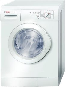 "24"" Compact Washer Axxis One - White"