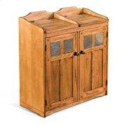 Sedona Trash & Recycle Box Product Image