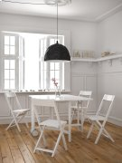 S/5 Table W/4 Chairs Product Image