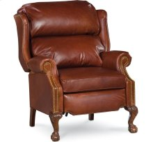 Claire Recliner (Fabric)
