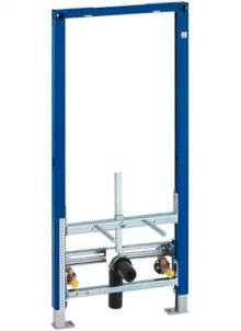 Duofix in-wall system for bidets For 2x6 construction n/a Flush Volume