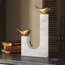 Songbirds, Sculpture