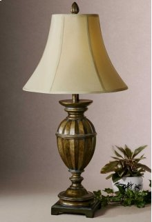 Scanlon Table Lamp, 2 Per Box