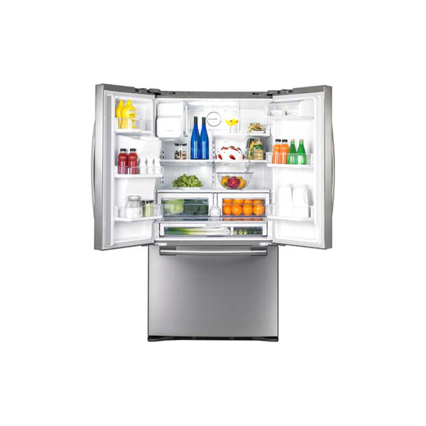 dual ice maker refrigerator. French Door With Cool Select Pantry And Dual Ice Maker Refrigerator T
