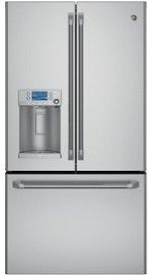 27.8 cu. ft. French-Door Refrigerator w/Keurig® K-Cup® Brewing System