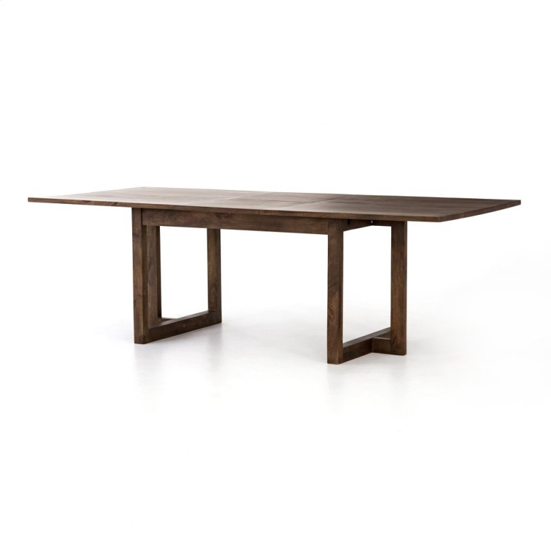 Hidden Additional Ryker Extension Dining Table