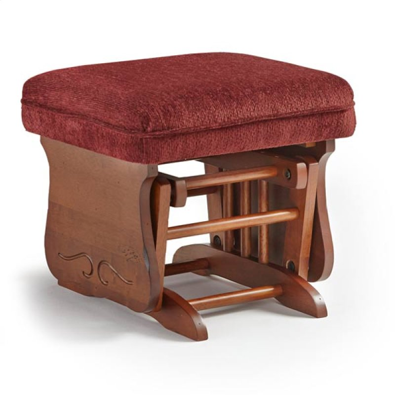 ... Best Home Furnishings in Parma, OH - C0097GP-2 Ottoman Glider Rocker