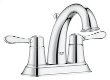 "Fairborn 4"" Centerset Bathroom Faucet"