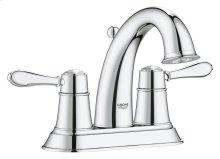 "Fairborn 4"" Centerset Bathroom Faucet"