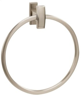 Arch Towel Ring A7540 - Polished Chrome