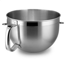 KitchenAid® Banded Bowl for Bowl Lift Stand Mixer (Fits model KP26N9X) - Other