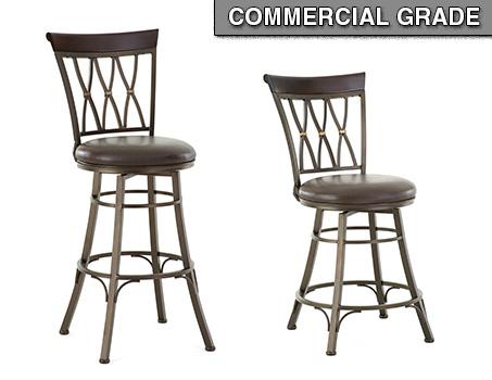 Brilliant Bl500Sccsteve Silver Co Bali Backless Swivel Counter Chair Forskolin Free Trial Chair Design Images Forskolin Free Trialorg