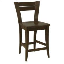 Model 39 Counter Stool Wood Seat