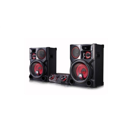 LG XBOOM 3500W Hi-Fi Entertainment System with Bluetooth® Connectivity