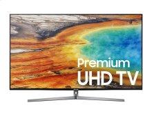 "55"" Class MU9000 4K UHD TV"