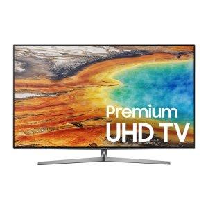 """SAMSUNG65"""" Class MU9000 Premium 4K UHD TV"""