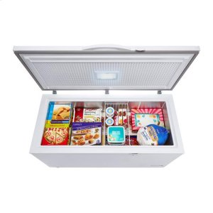 14.5 Cubic Foot Chest Freezer