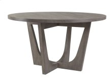 Brio Round Dining Table - Grigio