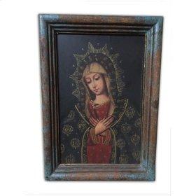 The Madonna Virgin Prayer