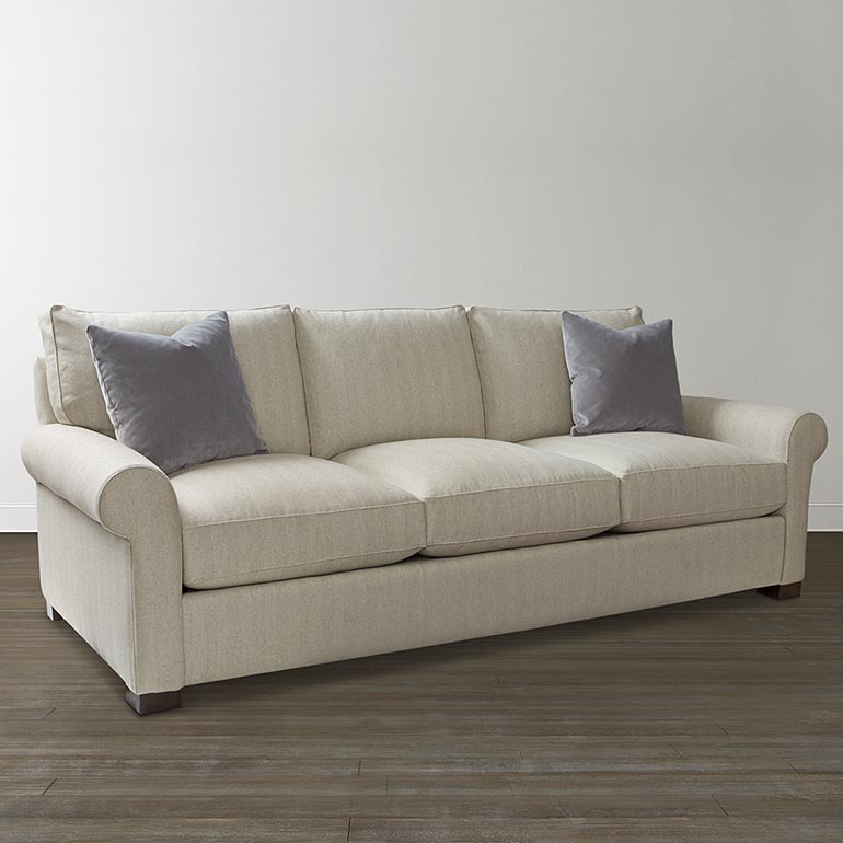 American Casual Scarborough Sofa