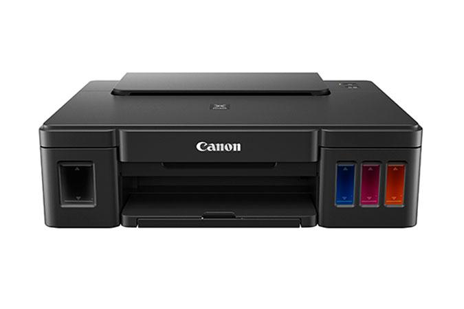 Canon PIXMA G1200 MegaTank Inkjet Printer