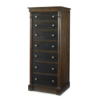 Chelsea Club Milman's Tall Chest Product Image