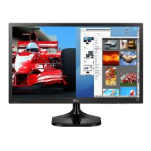 "27"" class (27"" diagonal) LED Monitor with Flicker-Safe and Reader Mode"