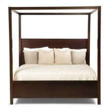 Peyton Canopy Bed