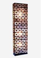 (LS) Timika Partition Lamp (L) (18x6x65) Product Image