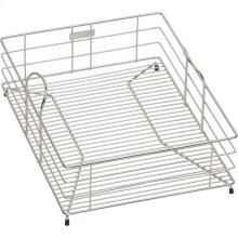 """Elkay Stainless Steel 13"""" x 17"""" x 6-15/16"""" Rinsing Basket"""