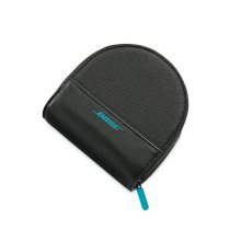 SoundLink on-ear Bluetooth headphones carry case