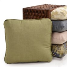 Outdoor Bali Throw Pillow