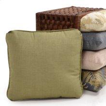 Outdoor Bali Throw Pillow