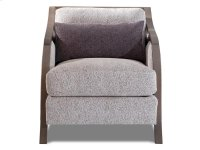 Accent Chair - (Dremel Chalk) Product Image
