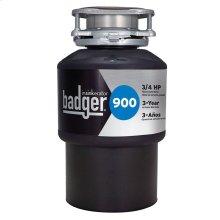 Badger 900 Garbage Disposal