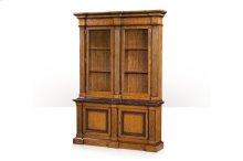 The Avignon Bookcase - Pine Finish