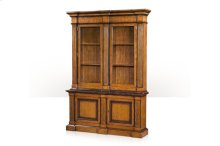 The Avignon Bookcase - Pine Finish