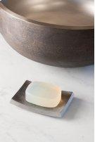 Industrial Accessories Cast Iron / Aluminum Soap Dish Product Image