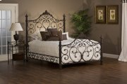 Baremore King Bed Set Product Image