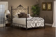 Baremore Bed Set - King
