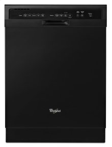 ENERGY STAR® Certified Dishwasher with Cycle Memory